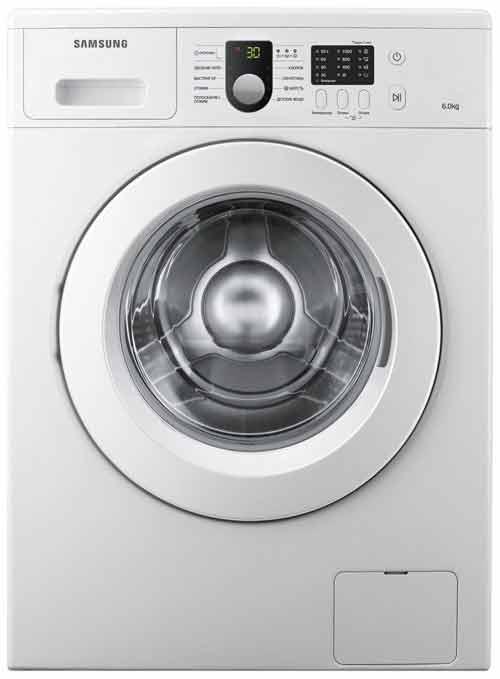 Samsung WF8590NLW8 самая надежная стиральная машина по соотношению цена - качество
