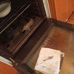 Лучшее средство для чистки духовки от жира и нагара в домашних условиях быстро и легко