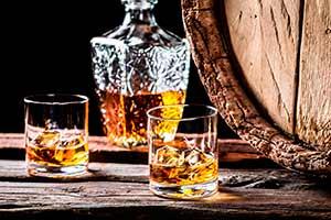Топ-10 самых продаваемых брендов виски