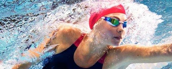 Миф о плавании и еде