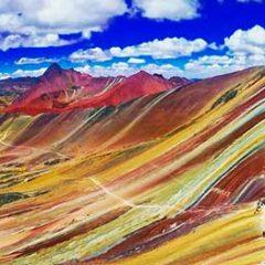 Красоты мира: горы, которые вы не забудете