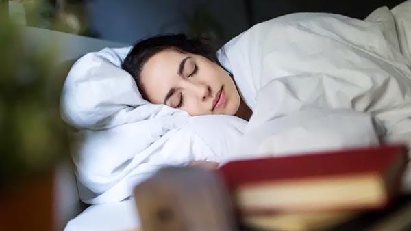 Поймите, что значит хороший ночной сон