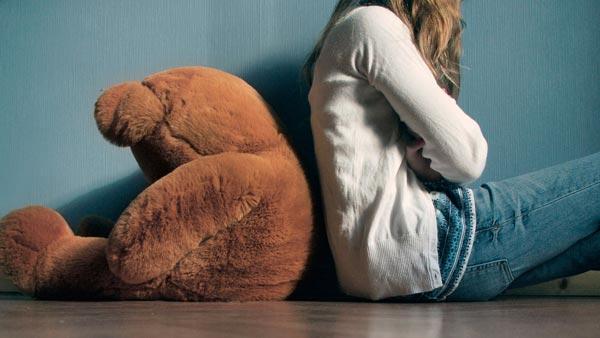 Подави свои чувства и ничего не говори