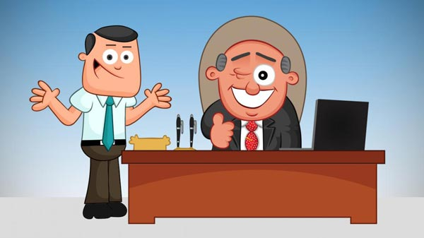 6 шагов чтобы заставить босса согласиться на все, что вы хотите