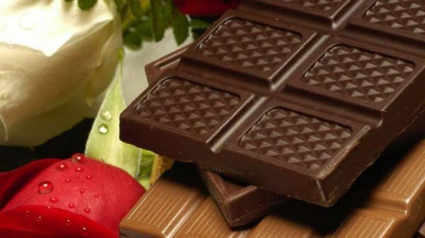 Миф: шоколад-это афродизиак.