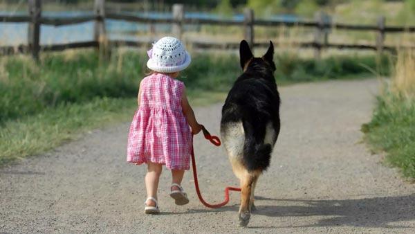 Гуляй больше.