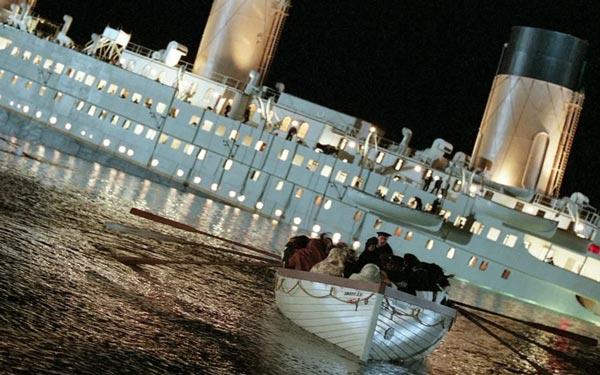"37 захватывающих фактов о ""Титанике"""