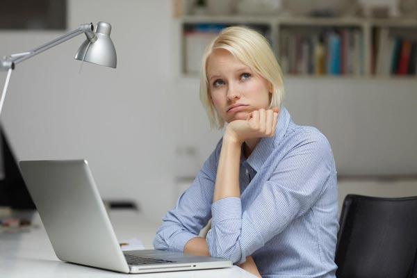Привлекательные женщины реже нанимаются на работу