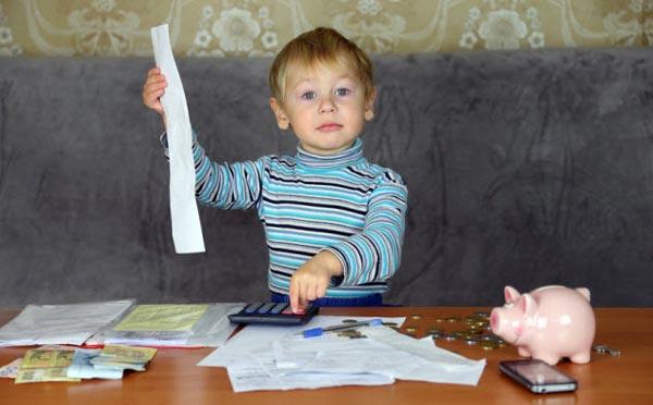 Ненавидите Налоги? Родите Ребенка В Румынии!