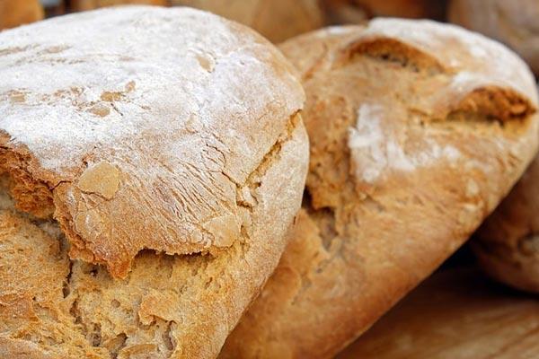 Употребление В Пищу Определенной Еды (Например, Хлеба)
