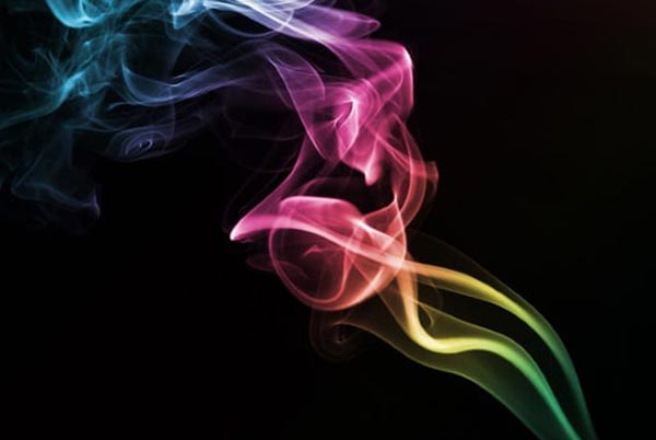 Ольфактизм И Синестезия Цвета-Запаха