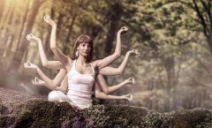 Топ-5 невероятных видов иллюзий и галлюцинаций