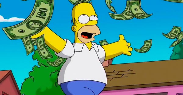 Приснились деньги бумажные крупные
