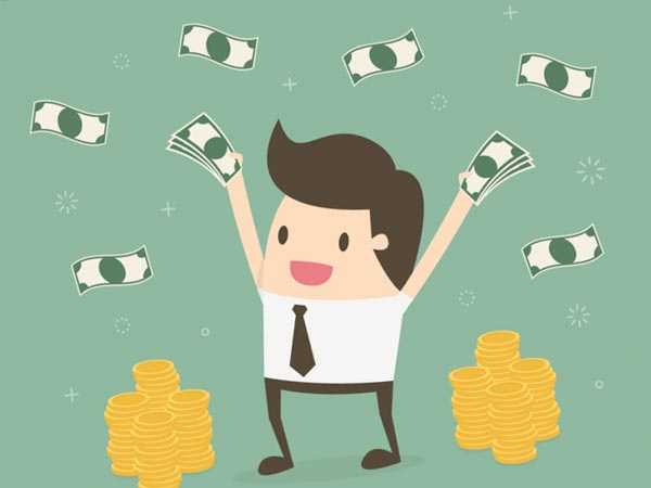 Толкование сновидений о деньгах