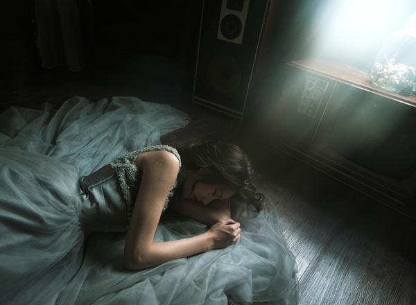 Видеть сон об умершем