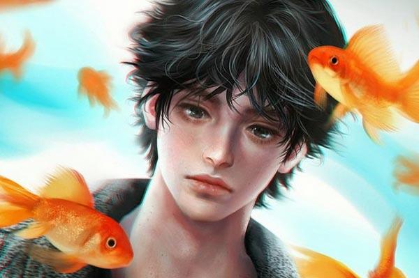 Каков мужчина Рыбы в любви: характеристика