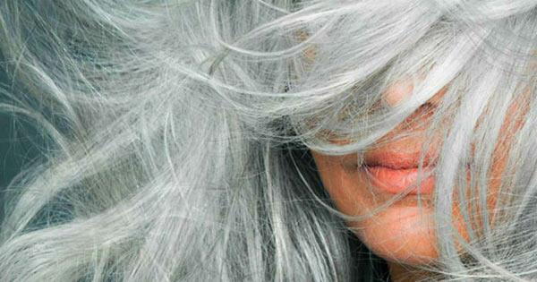 Чем оттенить седые волосы в домашних условиях? Что делать с седыми волосами? Способы для блондинок и брюнеток.