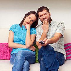 Что делать, если пропала страсть в отношениях?