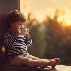 10 причин, почему детям нельзя кофе