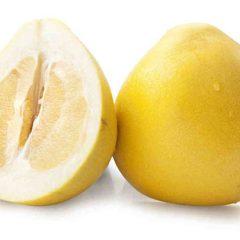 Помело, чем полезен для организма этот фрукт. 10 полезных свойств помело.