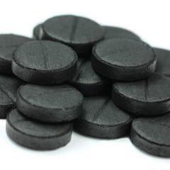 В каких случаях пьют активированный уголь?
