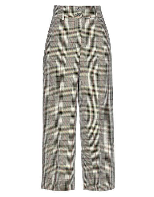 Недорогие штаны кэжуал от Solotre