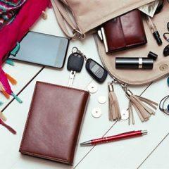 Что должно быть у каждой девушки, список вещей, 20 самых нужных вещей