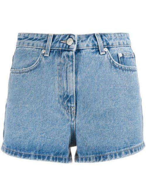 Недорогие джинсовые шорты от Chiara Ferragni