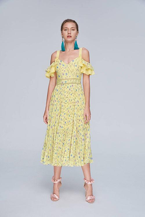 Недорогое платье Vaughn от Miss Sixty
