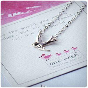 Подарок маме - ожерелье