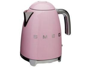 Подарок маме - электрический чайник в стиле ретро