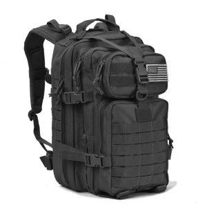 Рюкзак в стиле милитари в подарок парню на день рождения
