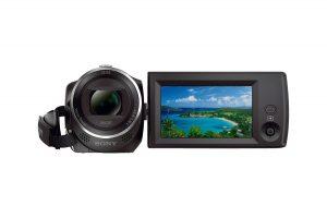 Портативная HD Видеокамера в подарок парню
