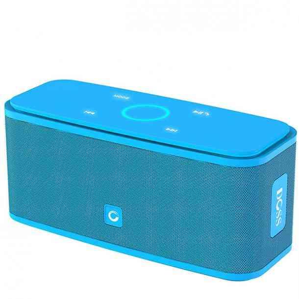 Bluetooth-динамик - подарок парню