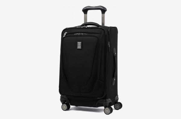 Дорожный чемодан в подарок папе на день рождения