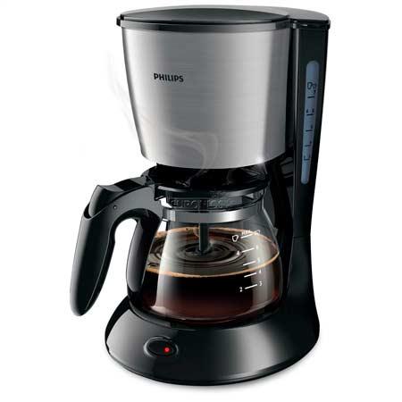 Подарок мужу - кофеварка
