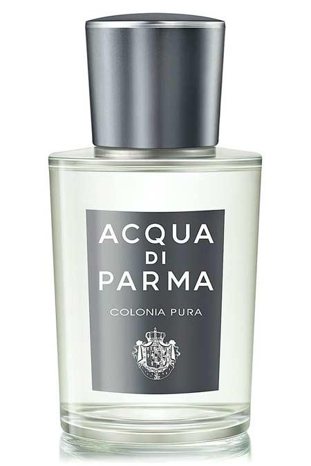 Подарок мужу на день рождения - парфюм