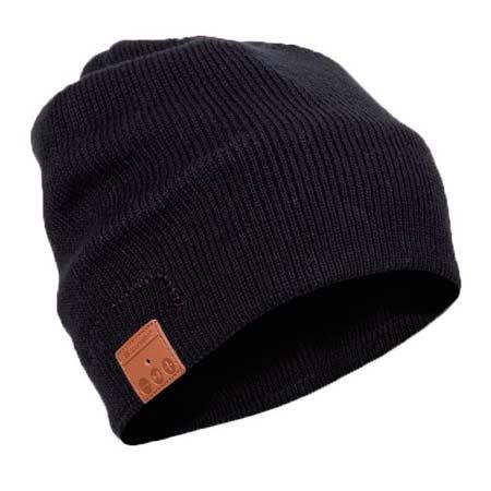 Bluetooth шапка