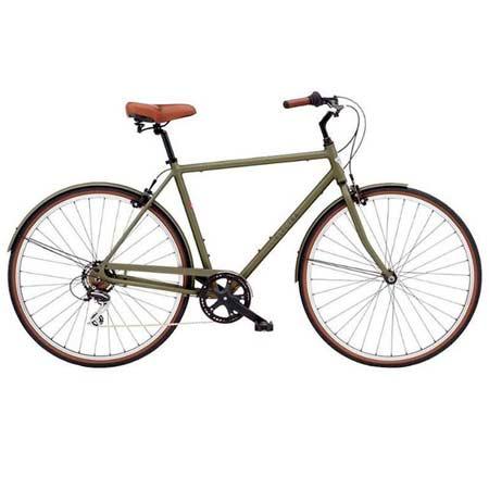 Подарок мужу - велосипед