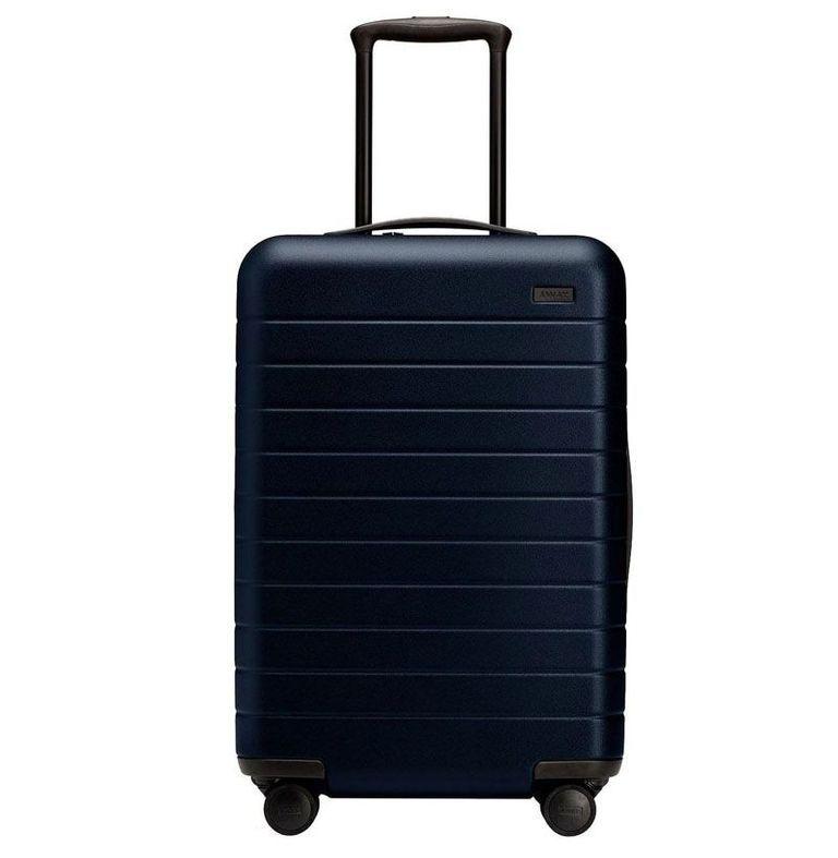 Подарок мужу - дорожный чемодан