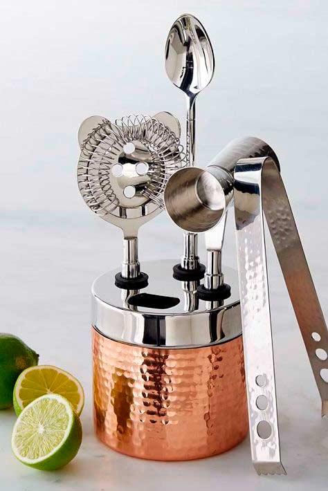 Набор кухонных инструментов в подарок на день рождения