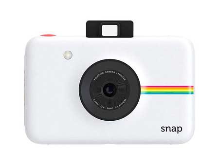 Цифровая камера мгновенной печати - подарок на свадьбу