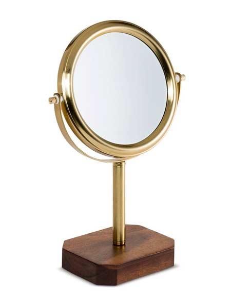 Подарок на день рождения - настольное зеркало