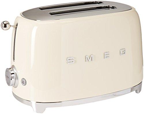 Подарок на свадьбу - ретро-тостер Smeg