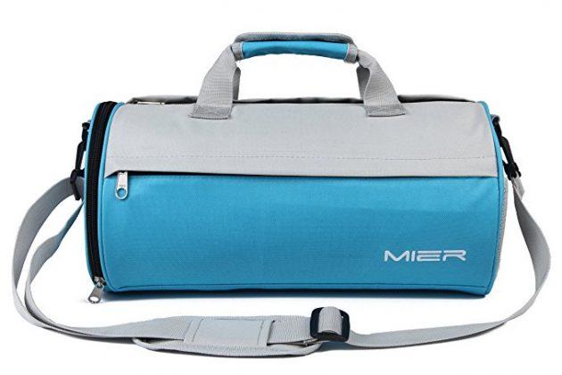 Подарок мужу - спортивная сумка