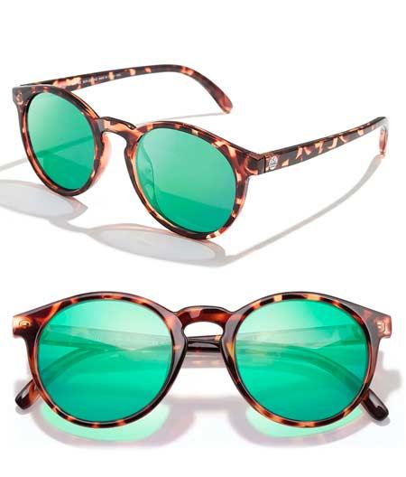 Подарок на день рождения - солнцезащитные очки