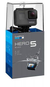Камера Go Pro в подарок мужу