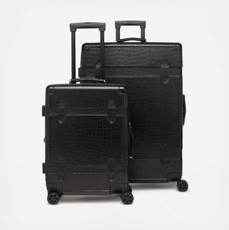 Набор дорожных чемоданов