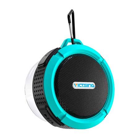 Подарок для меломанов - портативный Bluetooth-динамик