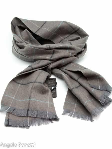 Подарок на день рождения - кашемировый шарф